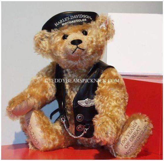 teddy steiff 50 cm